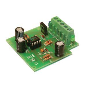 Ηλεκτρικά - Ηλεκτρονικά, Μηχανισμοί