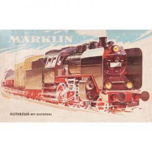 Marklin Collectibles